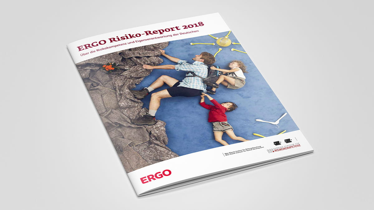 ERGO Risk Report 2018